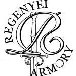 Regenyei_Armory_logo