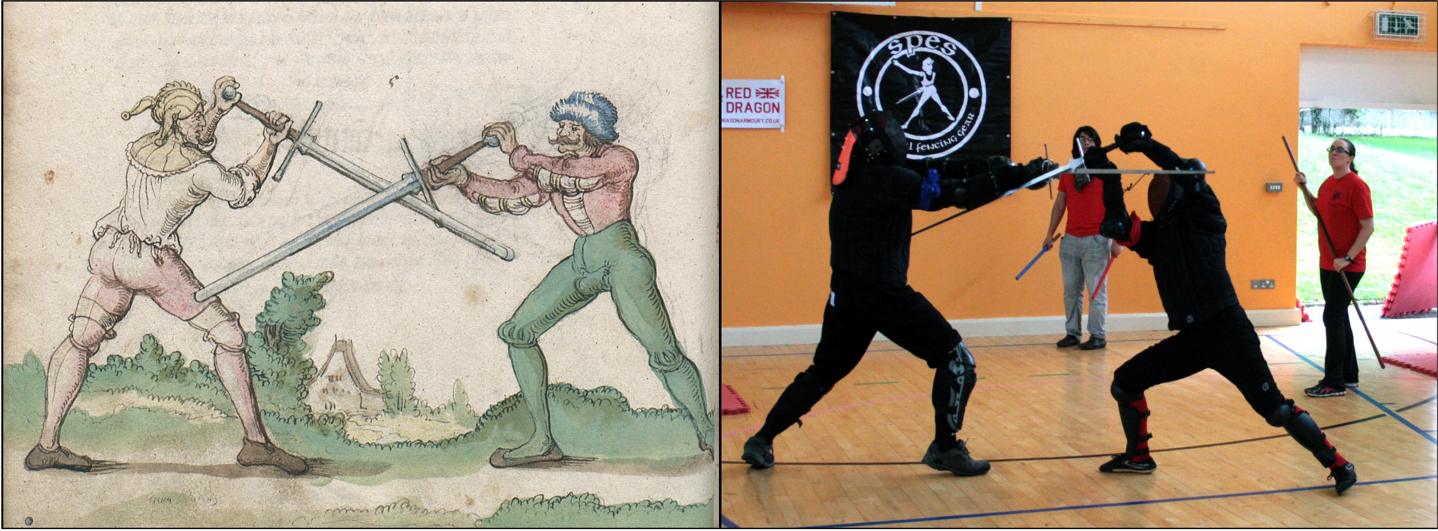 HEMA Ireland – Historical European Martial Arts Federation